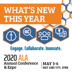 Annual Conference 20 What's New
