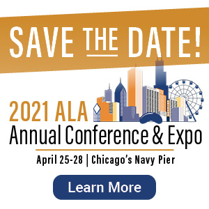 2020 Annual Conference Save the Date
